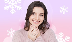 Skincare swaps you need to make because… winter is coming!