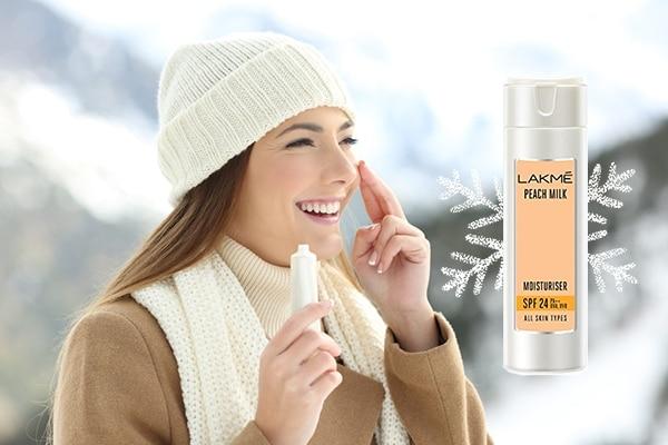 Winter Sunscreen for Dry skin: