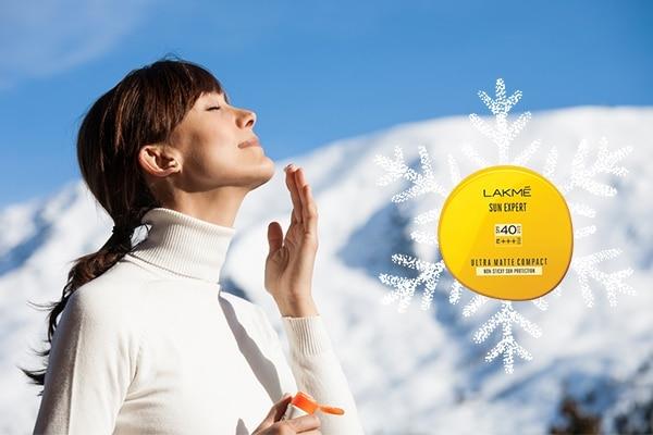 Winter Sunscreen for Oily Skin: