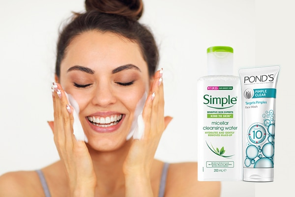 Tips for How To Get a Clear Face and Flawless Skin? Here Are 5 Ways..   Be  Beautiful India