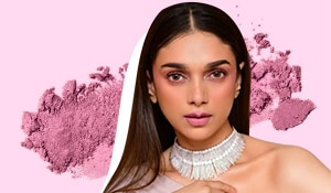 How to work the blushadow trend like a celebrity