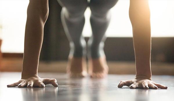 6 Yoga Asana For Toned Abs