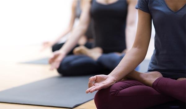 The amazing beauty benefits of yoga
