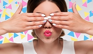 We found a nail shade for every zodiac sign. Pick yours!
